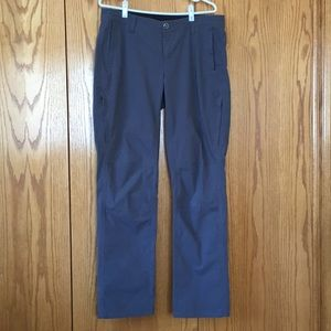 Kuhl cargo hiking pants